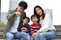 宣伝! - 家族写真カメラマンはなちゃんの、幸せな花の咲かせ方