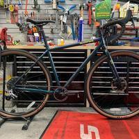 納車準備が整いました。 - 東京都世田谷 マウンテンバイク&BMXの小川輪業日記