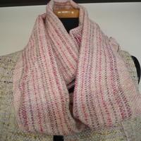 久々に手織りの話題 - 湘南手織り手作り物語