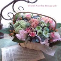 母の日のご注文受け付けます!!(数量限定) - 花雑貨店 Breath Garden *kiko's  diary*