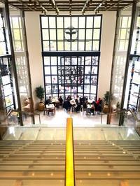 ギャラリーラファイエットのシャンゼリゼ店がオープン! - keiko's paris journal                                                        <パリ通信 - KSL>