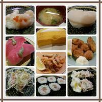 オットと一緒にはま寿司へ・・・♪(笑) - コグマの気持ち