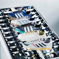 "NEW KICKS ""adidas by Raf Simons RS Stan Smith"" - メンズセレクトショップ Via Senato"