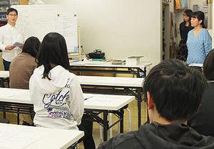 新年度スタート - 教室通信/松尾美術研究室