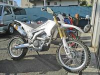 K5サン号 2代目 セロー225W-SP2の製作記・・・(笑) (Part2) - バイクパーツ買取・販売&バイクバッテリーのフロントロウ!