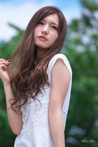 石原百恵さん(2012年06月10日 Part3) - 三日坊主 写真日記