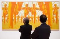 4月13日田園 - 川越画廊 ブログ