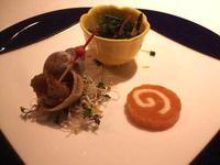 帝国ホテル中国料理北京にて - K's Sweet Kitchen