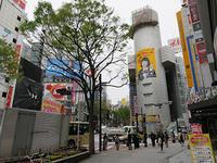 4月12日㈮の109前交差点 - でじたる渋谷NEWS