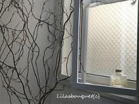 ハーバリウムの詰め替えにトライ♪(3) - Lilasbouquet+HOME&F