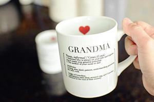 grandma and grandpa* - Avenue No.8