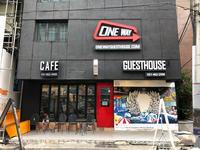 春の韓国女二人旅~釜山駅1分のゲストハウス「ONE WAY GUEST HOUSE」 - LIFE IS DELICIOUS!