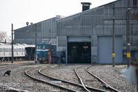 4月6日秩父鉄道パレオエクスプレス撮影 - 鉄道模型の小部屋