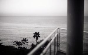 F1.2の朝、そして空と海... - 心のカメラ   more tomorrow than today ...