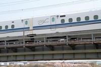 聞いてないよぉ~~~~っ! - 新幹線の写真