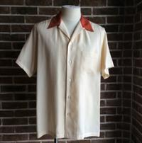 TWO-TONE 50'S SHIRT(TYPE-1) - ISSEI's BLOG