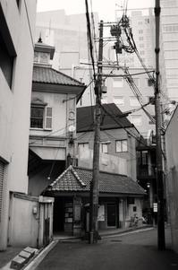 α-9で見た風景 - Life with Leica