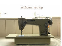 sewing  lesson - littleones -ココチネブログ-