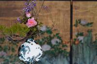 「華道祭-大覚寺(旧嵯峨御所)-Daikakuji.Temple」 - ほぼ京都人の密やかな眺め Excite Blog版