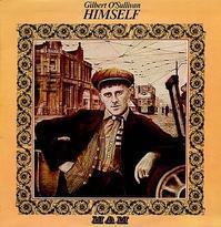 あの有名曲はボートラでした & Gilbert O'Sullivan - 田舎豚の愛聴遍歴~No Music No Life