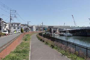 多摩川の治水を巡る旅 - 俺の居場所2
