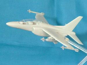 T-4改w/コンバットウイング -