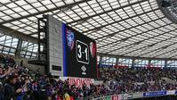 2019JリーグDivision1 第7節FC東京 - 鹿島アントラーズ - 無駄遣いな日々