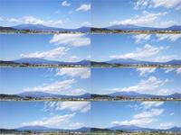 富士川~由比〜興津ポタリング - hills飛地 長距離自転車乗り(輪行含む)の日誌