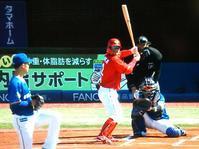 連敗ストップ  19/04/13 - 新★跳ねすぎ!まるた鯉
