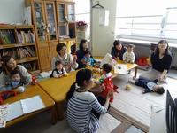 4/12ドレミっぽ(音楽クラブ) - 桂つどいの広場「いっぽ」 Ippo in Katsura