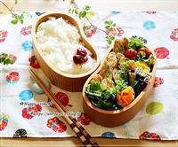 キャベツと人参の肉巻き弁当と今週の作りおき♪ - ☆Happy time☆