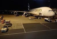 エアバスA380Cクラスで関空~ドバイへ - 旅RUN日記 旅行記 ~旅して!走って!~