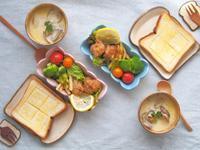 box型の器 - 陶器通販・益子焼 雑貨手作り陶器のサイトショップ 木のねのブログ