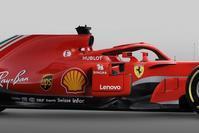 【ロシアGP 回顧】 フェラーリ決勝レポート - F1-MGT.com