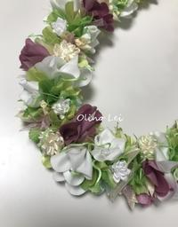 pua 'a'ala(プア アラ)香りの良い花✿ - 私らしく輝いて*  毎日が Ribbon Days *
