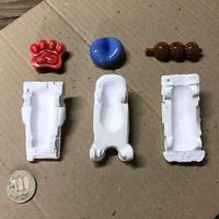 釉薬の色はこんな感じの3色です - 下呂温泉 留之助商店 店主のブログ