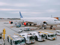 2019 コペンハーゲン到着 - おひとりさま修行中