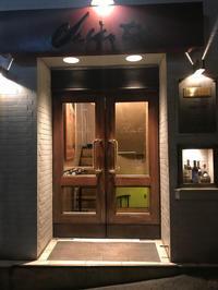 イタリア料理店Chianti キャンティ物語 - メンズセレクトショップ Via Senato