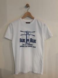 BLUE BLUE / LIGHTHOUSE ショートスリーブTEE - Safari ブログ