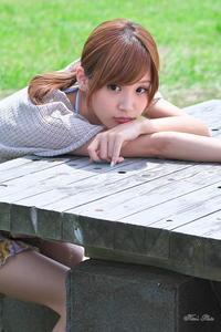 那月結衣さん(2012年06月23日 Part2) - 三日坊主 写真日記