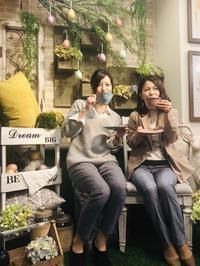 春を迎えるパステルカラー。イースターディスプレイ!【イースターイベント横浜店】 - アシュレイ ファニチャー ホームストア オフィシャルブログ
