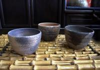 サマアナで… - のぼり窯 窯元の日々