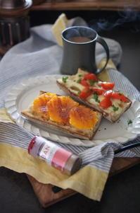 『1日の元気なスタートに!かんたん&おいしい朝ごはん』 - The Lynne's MealtimesⅡ