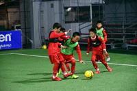 2vs1は攻め方。 - Perugia Calcio Japan Official School Blog