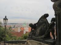 プラハ城再訪でお城イベントクリア - 海外一人旅 addict