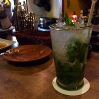 モヒートとキューバサンド - sobu 2