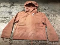 4月17日(水)マグネッツ大阪店ヴィンテージ入荷!#2 U.S.Navy編!GunnerSmock & ChambrayShirt W/Stencil、Bag!! - magnets vintage clothing コダワリがある大人の為に。