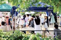 4月27日神戸市湊川公園手しごと市に出展いたします。 - アップルビーのミニマリスト生活
