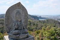山で出会った仏様2 - Ryu Aida's Photo
