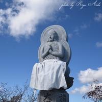 山で出会った仏様4 - Ryu Aida's Photo